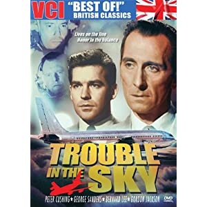 Trouble in the Sky movie