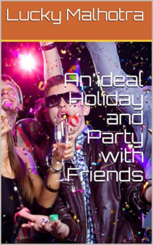 An ideal Holiday and Party with Friends (Drive Vista Buena)