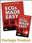 ECGs Made Easy - Book and Pocket Refe...