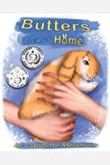 Butters Comes Home (Butters the Lop) Paperback
