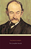Thomas Hardy: The Complete Novels (Centaur Classics)