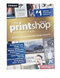 Software : The Print Shop Professional Version 5 - Windows PC DVD-ROM with Digital Download