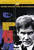 DVD Patriot Games DTS Edition [ 1992 ] [ Audio Subtitles English + Portuguese ]