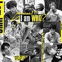 I Am Who (Random Cover)