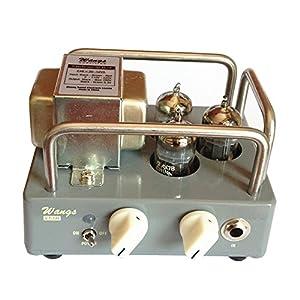 biyang wangs vt 1h electric guitar micro amplifier all tube amp head musical. Black Bedroom Furniture Sets. Home Design Ideas