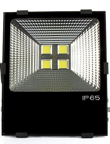 ZSQ proyector LED 200W Impermeable IP65 de la Calle Garden ...