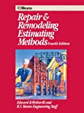 Repair and Remodeling Estimating Methods