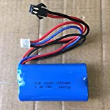 "Syma S033G-27 7.4V Li-ion battery for SYMA S033 GIANT 30"" ALLOY 3.5CH RC HELICOPTER Spare Parts"