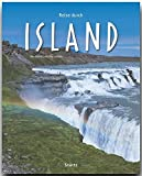 img - for Reise durch Island book / textbook / text book