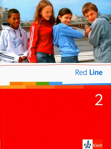 Red Line 2: Schülerbuch (flexibler Einband) Klasse 6 (Red Line. Ausgabe ab 2006)