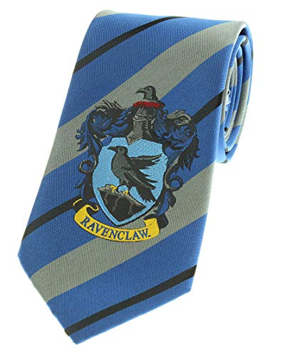 Dress Shirt And Tie Halloween Costumes - Premium Harry Potter Tie Striped House