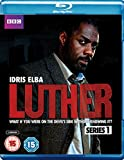 Luther - Series 1 [Blu-ray]