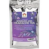 Shifa Turmeric Headache Relief Tea: Handcrafted with Herbs, Phytonutrients and Antioxidants. (1.5 oz.)
