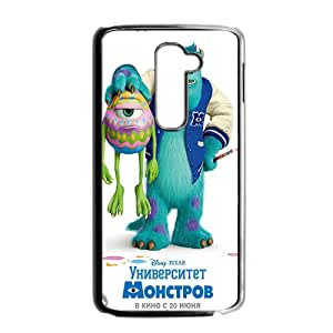 Monsters Inc Case Cover For LG G2 Case