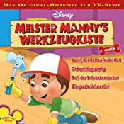 Meister Mannys Werkzeugkiste 4 | Gabriele Bingenheimer