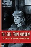 The Girl from Krakow: A Novel (kindle edition)