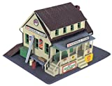 : Life-Like HO Scale General Store Kit