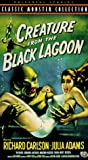 Creature from the Black Lagoon [VHS]