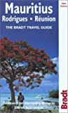 Front cover for the book Bradt Guide Mauritius by Royston Ellis