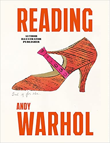 reading andy warhol author illustrator publisher