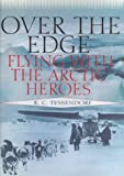 Over the Edge, K. C. Tessendorf, 0689318049