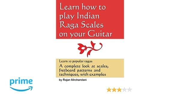The raga guide - a survey of 74 hindustani ragas pdf free