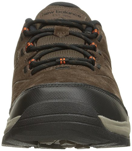 New Balance New Balance - Zapatos de Low Rise Senderismo Hombre, Marrón (Brown), 43