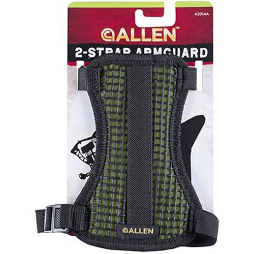 Allen Company Mesh Archery Arm Guard