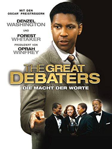 The Great Debaters - Die Macht der Worte Film