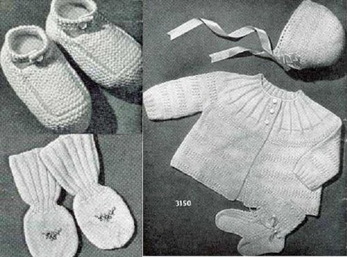 Circulares para bebé: Baby tejer patrones (Spanish Edition) by [Unknown]