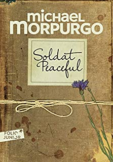 Soldat Peaceful, Morpurgo, Michael