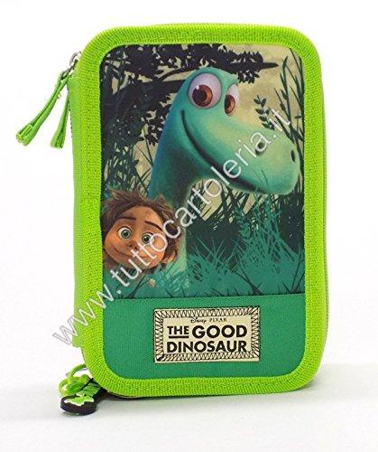 Astuccio 3 Zip The Good Dinosaur (Il Viaggio di Arlo) Franco Panini Ragazzi