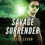 Savage Surrender: The Devil's Dires, Book 1 | Ellis Leigh