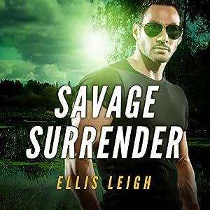 Savage Surrender Audiobook