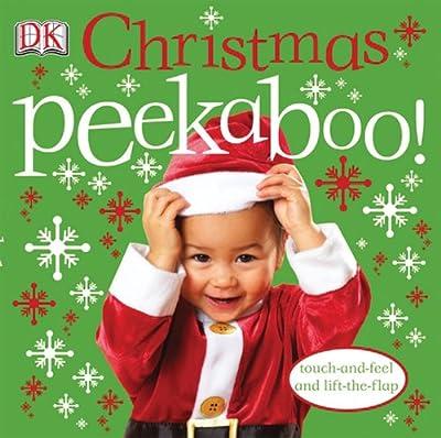 Christmas Peekaboo from DK Preschool