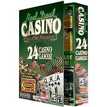 Reel Deal Casino Shuffle Master Edition - PC
