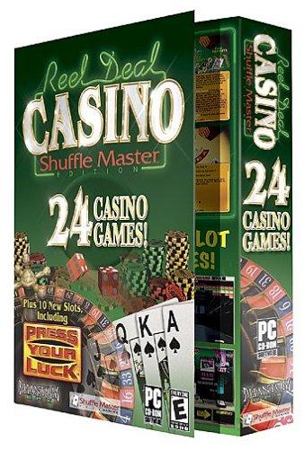 Reel deal casino shuffle master