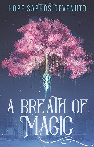 A Breath of Magic