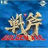 Golden Axe [Japan Import]