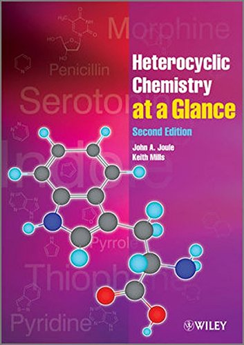 Heterocyclic Chemistry At A Glance
