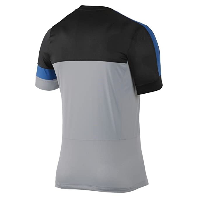 2012-13 Inter Milan Nike Training Jersey (Grey): Amazon.es ...