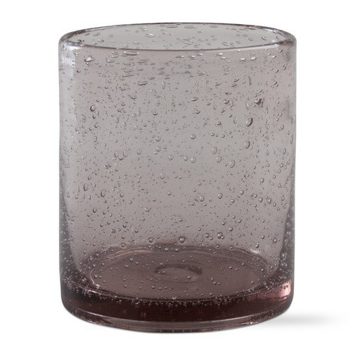 (Tag Bubble Glass Double Old Fashioned)