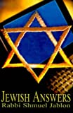 img - for Jewish Answers by Shmuel Jablon (2000-08-16) book / textbook / text book