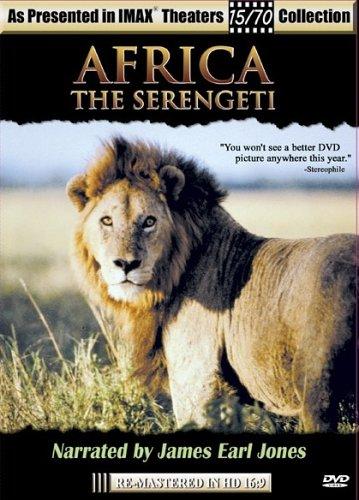 Africa the Serengeti -