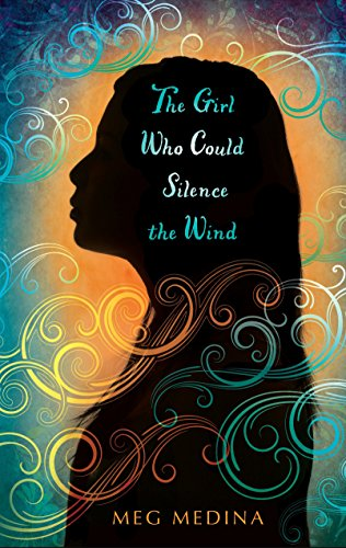 Image of The Girl Who Could Silence the Wind