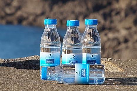 Agua de mar hipertónico filtrada (proceso agua de Quinton), Plasma Marino Hypertonic,