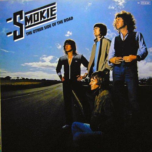 SMOKIE - Smokie - The Other Side Of The Road - Rak - 1c 074-63 337, Emi Electrola - 1c 074-63 337 - Zortam Music