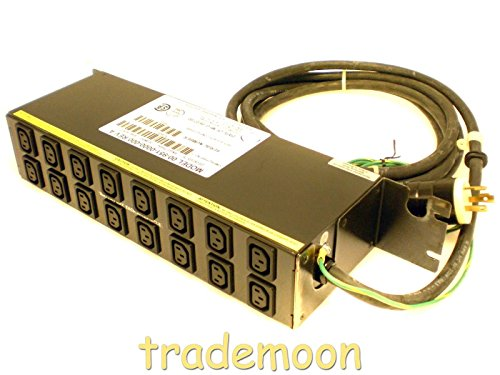 COMPAQ 30-56051-S1 - 240V SINGLE PAHSE PDU 24AMP