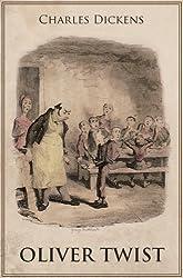 Oliver Twist - Free Kindle Classics