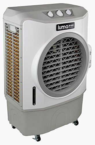 Luma Comfort EC220W High Power 1650 CFM Evaporative Cooler with 650 Square Foot Cooling by Luma Comfort (Image #5)
